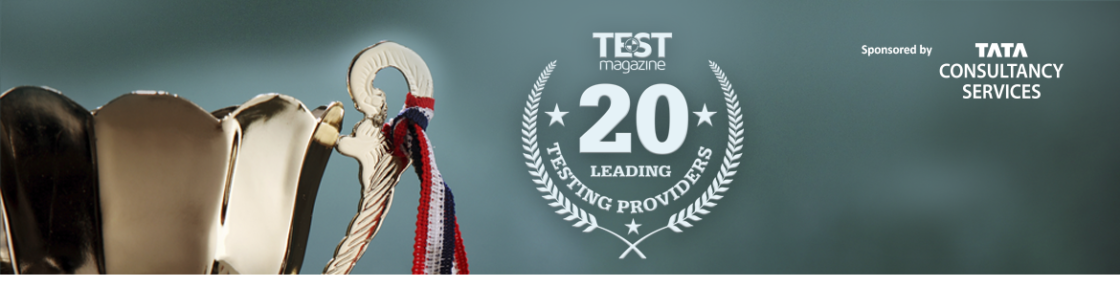 TestFort is among 20 Leading Testing Providers, according to UK Software Test Magazine