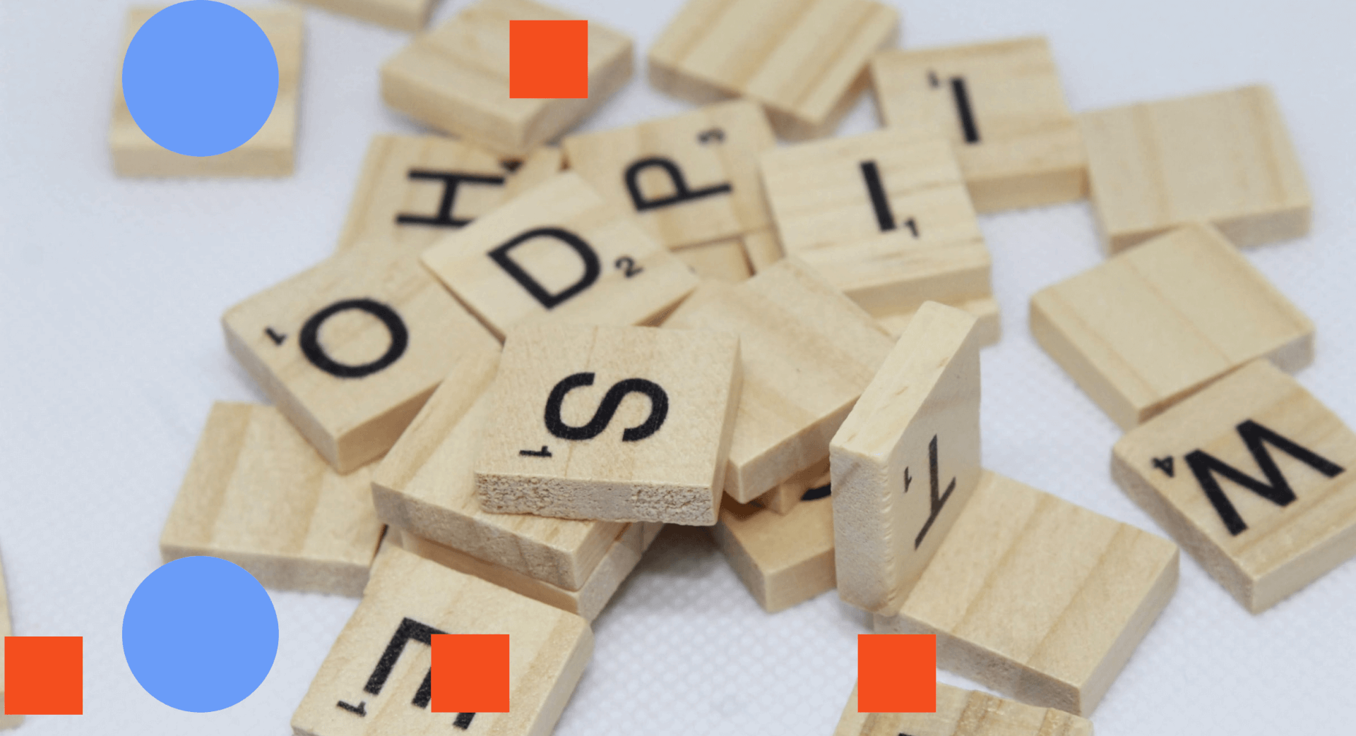 If you're looking to find out what is test driven development, think of scrabble tiles that you don't put together immediately after seeing a combination, but checking each and every piece carefully first to find the winningful move.