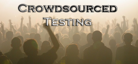 Tricks for crowdsourced testing