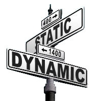 static and dynamic software testing